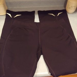 Patagonia athletic pants